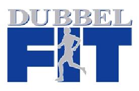 Logo Dubbelfit